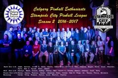 SCPL Season 2