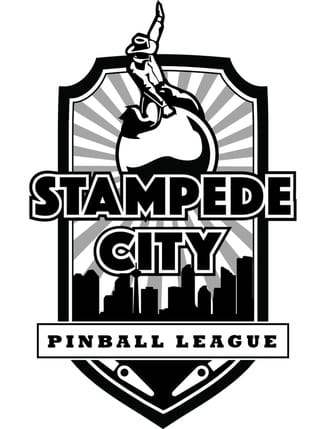 Stampede City Pinball League