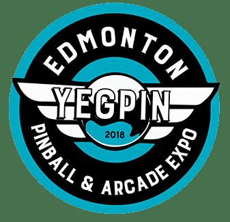 YEG PIN Edmonton Pinball